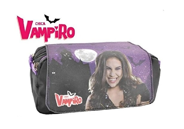 sale buy online release date: Trousse 3 Compartiments CHICA VAMPIRO