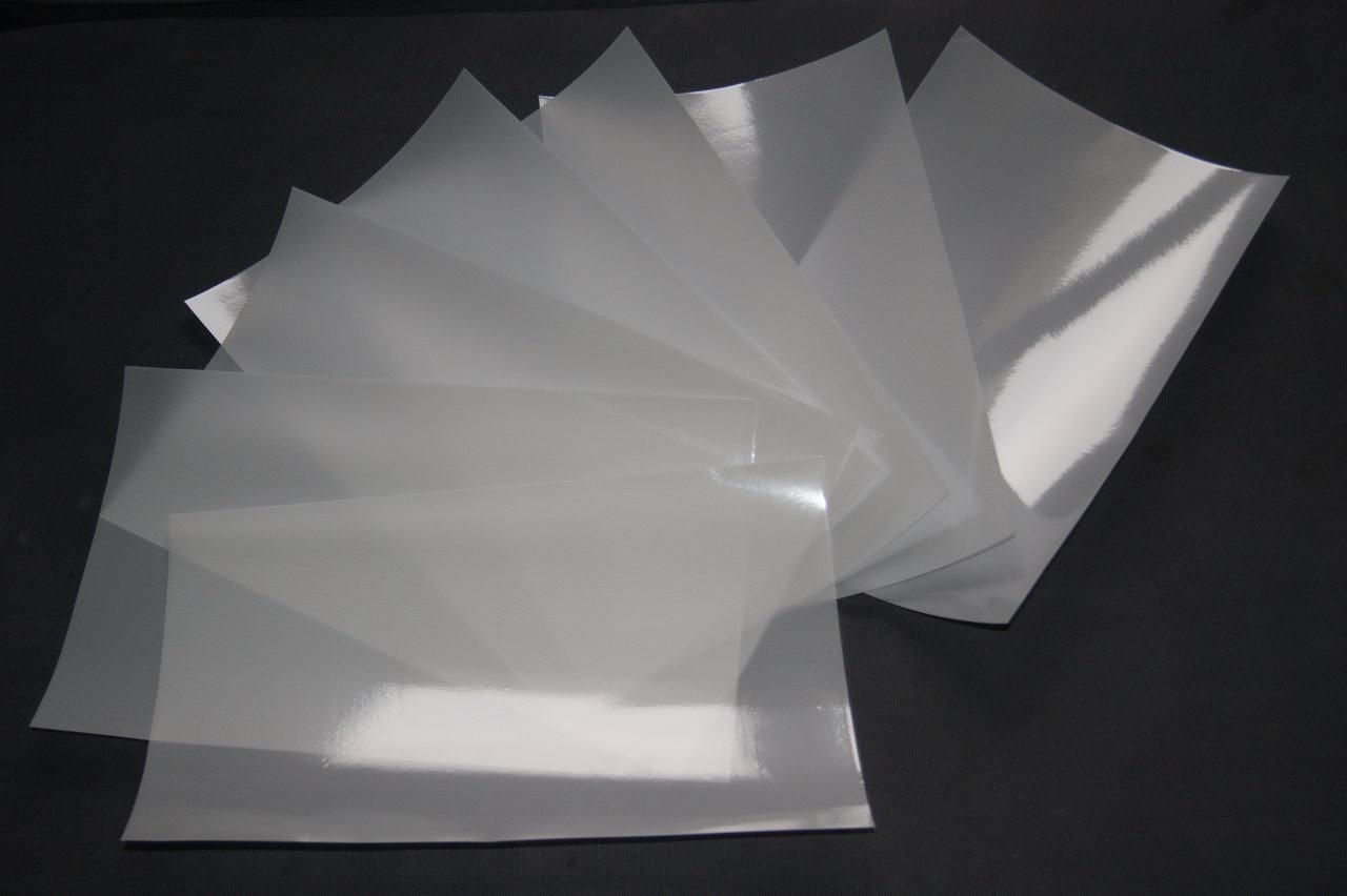 7 feuilles papier transfert 32cm x 20 cm kls boutique. Black Bedroom Furniture Sets. Home Design Ideas