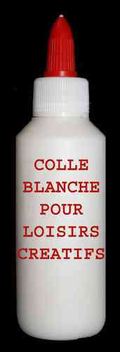 100 ml Colle Blanche